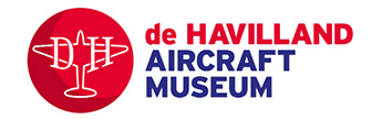 de Haviland Aircraft museum