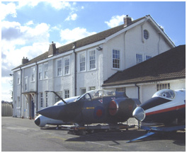 Guild of Aviation Artists, Farnborough