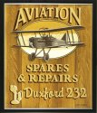 Aviation Spares and Repairs